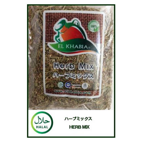 Herb mix [halal certification] 25g PROVENCE HERB MIX